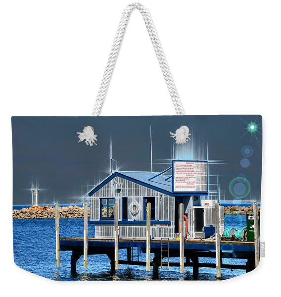Got Gas? Weekender Tote Bag