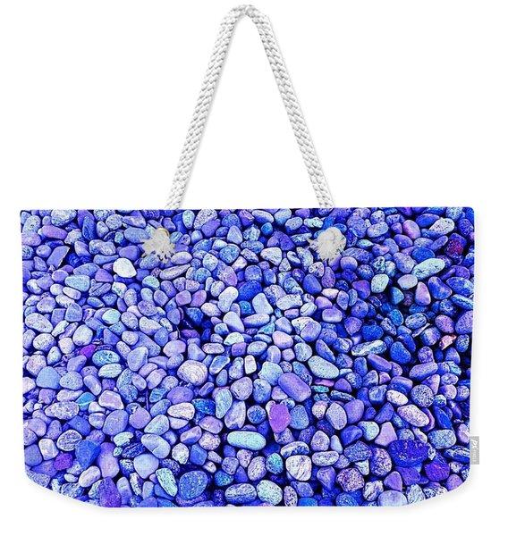 Got  The  Blues Weekender Tote Bag