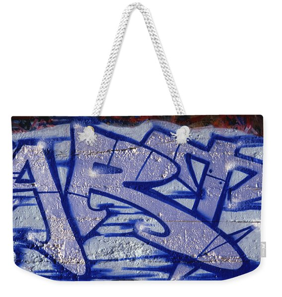 Graffiti Art-art Weekender Tote Bag