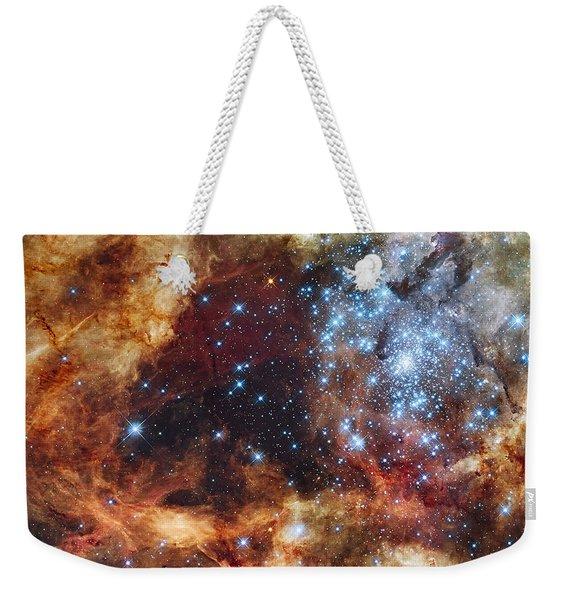 Grand Star Forming - A  Stellar Nursery Weekender Tote Bag