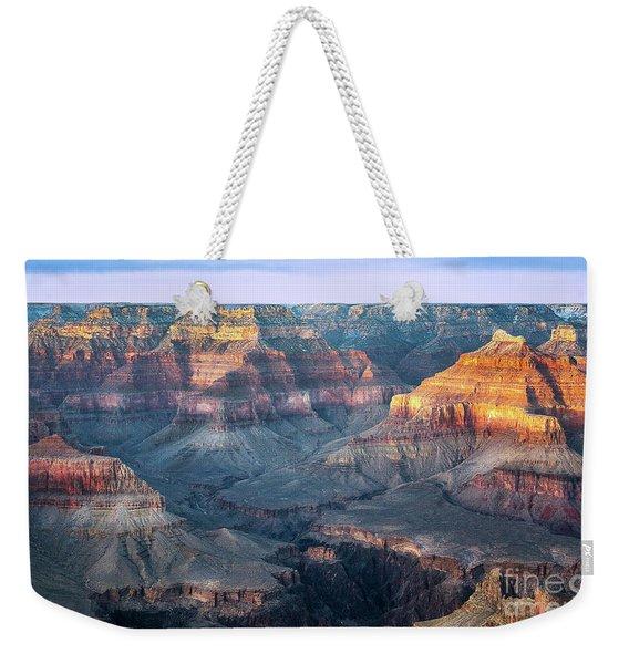 Grand Weekender Tote Bag