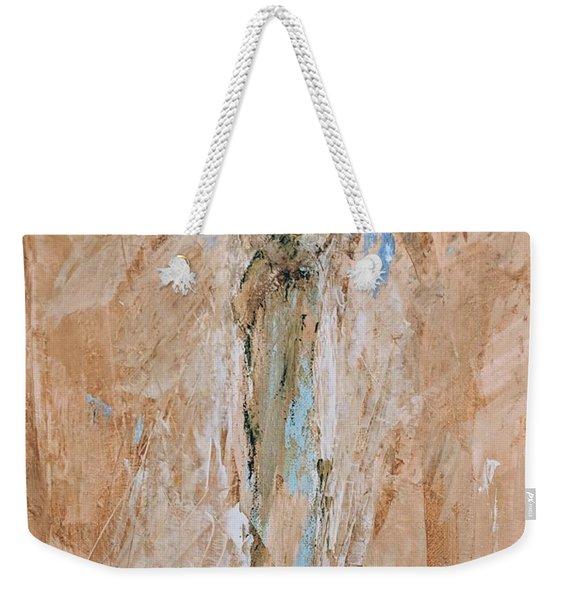 Granny Angel Weekender Tote Bag