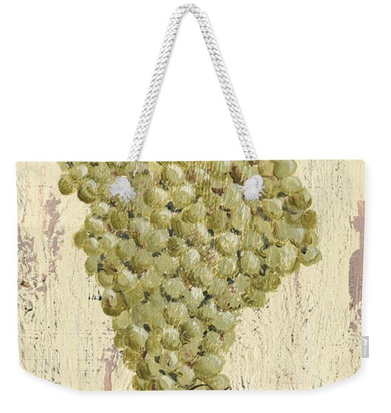 Grapes And Grace 2 Weekender Tote Bag