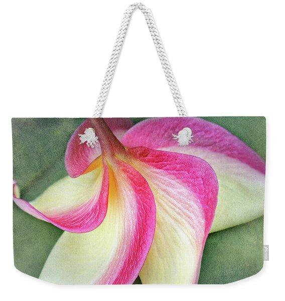Grateful Weekender Tote Bag