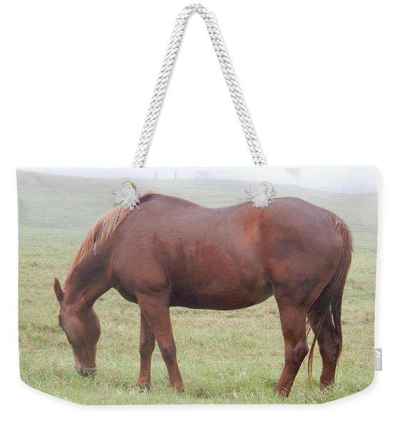 Grazing Again Weekender Tote Bag