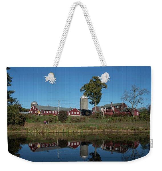 Great Brook Farm Weekender Tote Bag