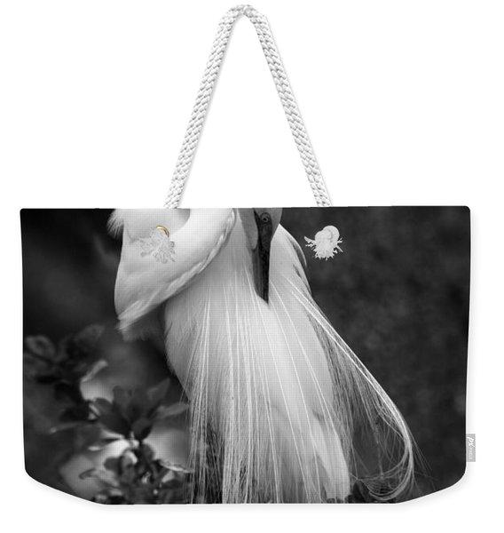 Zen Tree  Weekender Tote Bag