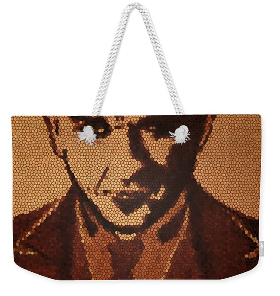 Great Mustafa Kemal Ataturk  Weekender Tote Bag