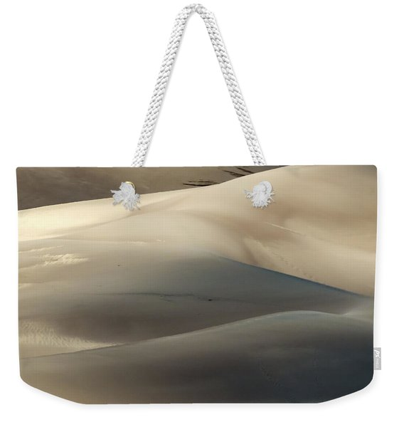 Great Sand Dunes National Park V Weekender Tote Bag