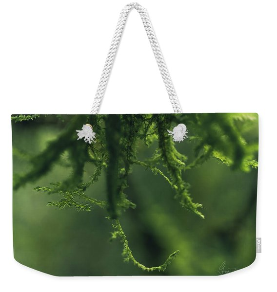 Flavorofthemonth Weekender Tote Bag