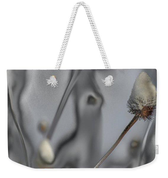 Grey Field Quantom.... Weekender Tote Bag