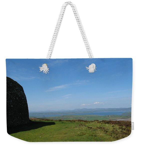 Grianan Of Aileach Weekender Tote Bag