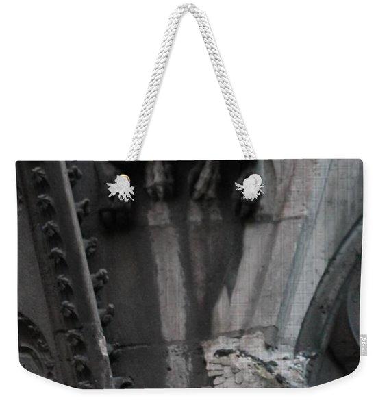 Griffons Weekender Tote Bag