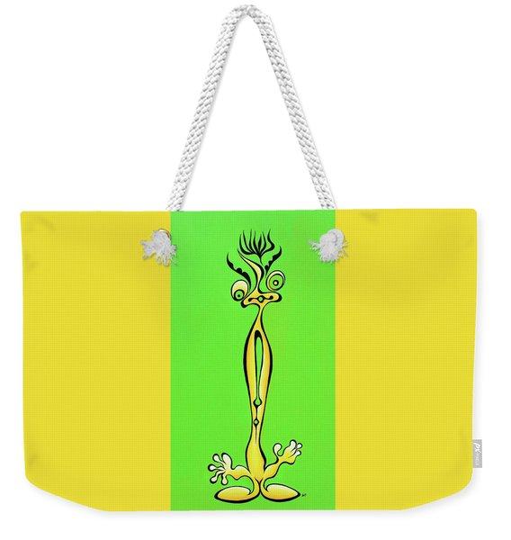 Grokster Weekender Tote Bag