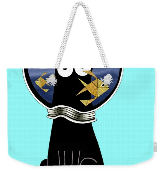 Guilty  Weekender Tote Bag