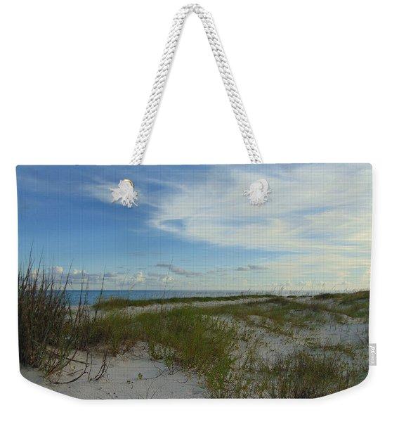 Gulf Islands National Seashore Weekender Tote Bag