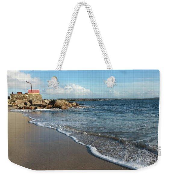 Gurteen Beach Weekender Tote Bag