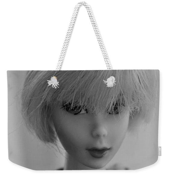 Hair Fair Weekender Tote Bag