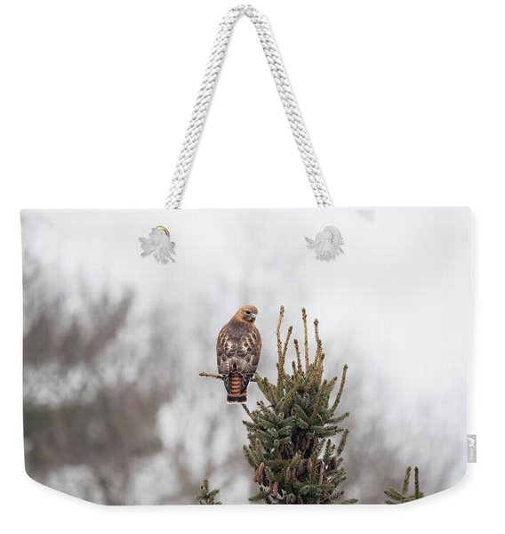 Hal Hanging Out 2 Weekender Tote Bag