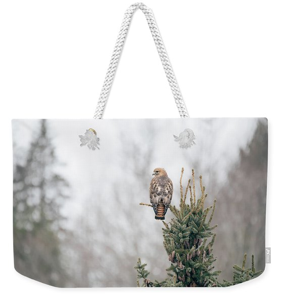 Hal Hanging Out Weekender Tote Bag