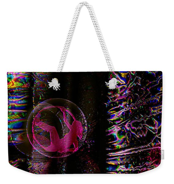 Hall Of Dreams Weekender Tote Bag