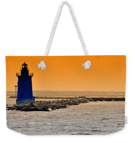 Hamels Weekender Tote Bag