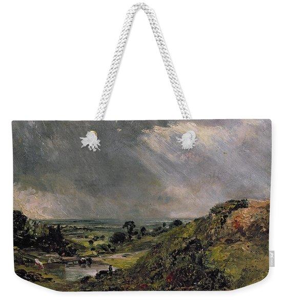 Hampstead Heath Weekender Tote Bag