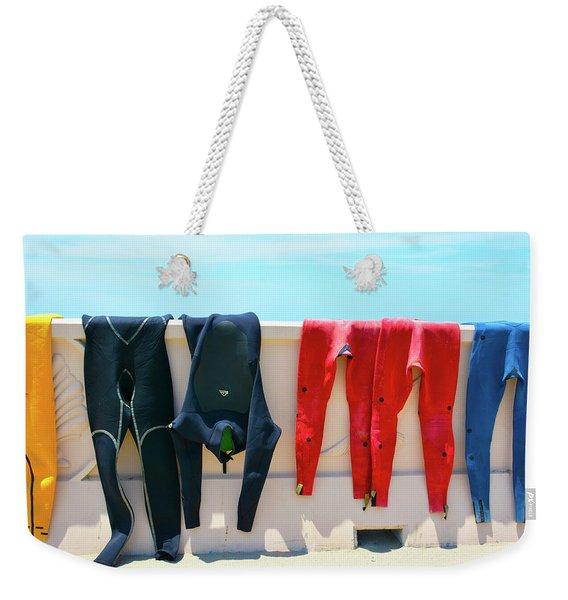 Hang Ten Weekender Tote Bag
