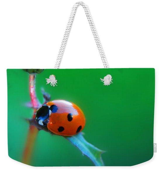 Hang Weekender Tote Bag