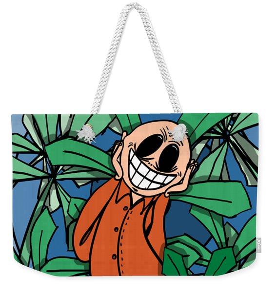 Happyanja Weekender Tote Bag