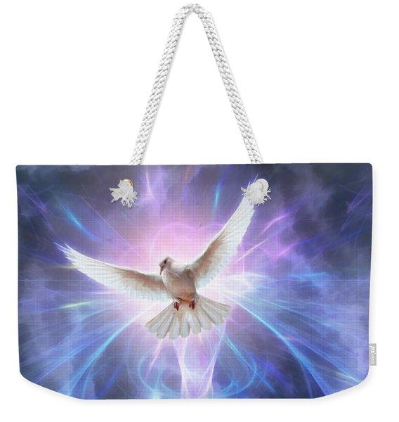 Harbinger Weekender Tote Bag