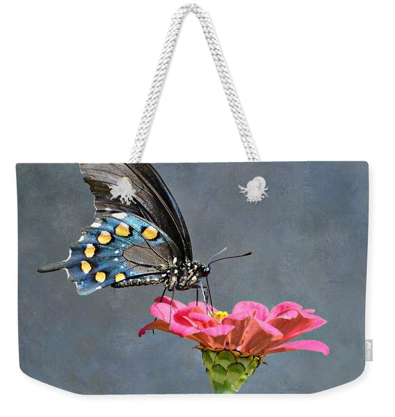 Harmony 4 Weekender Tote Bag