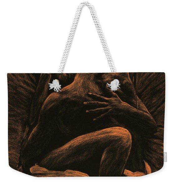 Harmony Weekender Tote Bag