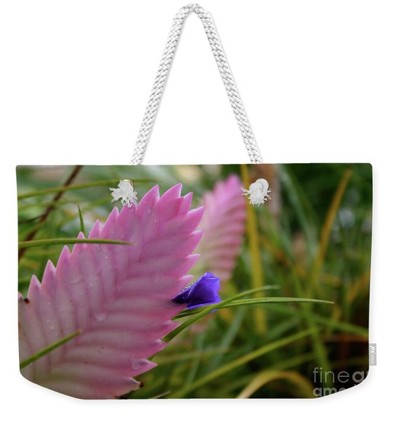 Hawaii01 Weekender Tote Bag