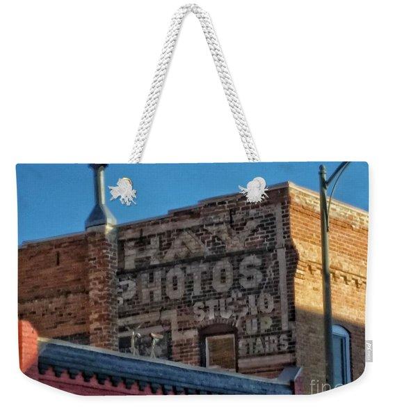 Hay Photo Studio Weekender Tote Bag