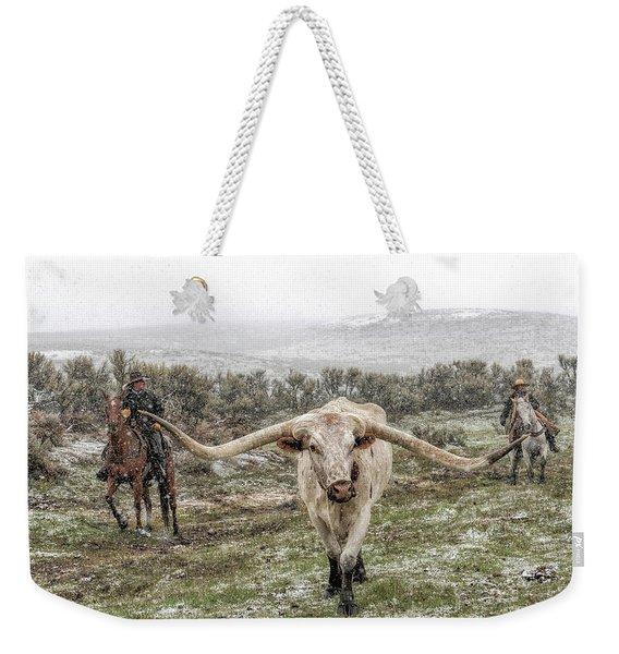 Head'n Home Weekender Tote Bag