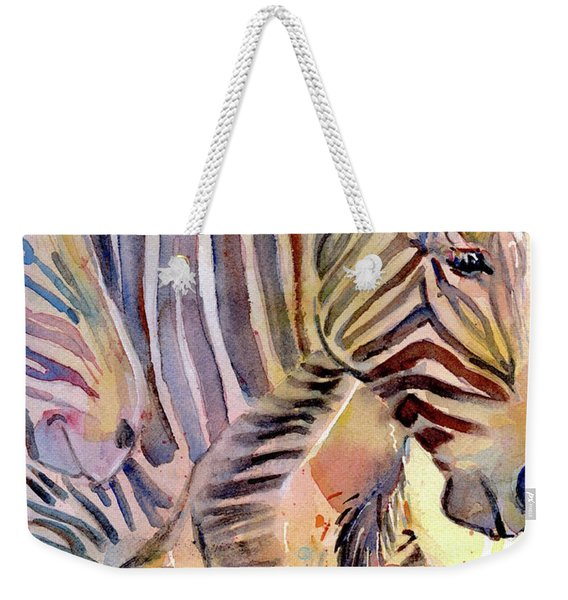 Heads Or Tails Weekender Tote Bag