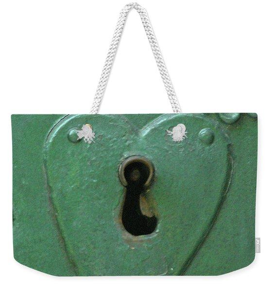 Kalwaria01 Weekender Tote Bag