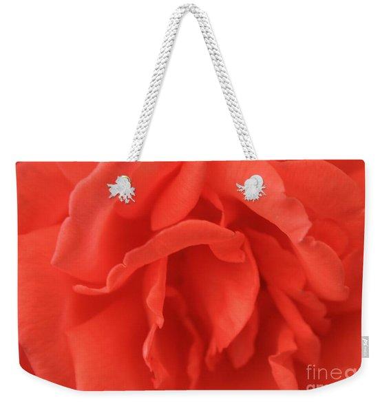 Yoni Rose Weekender Tote Bag