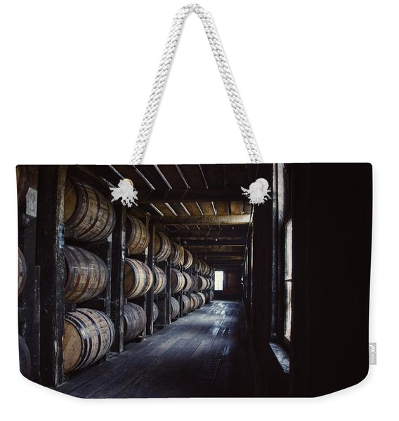 Heaven Hill Barrels  Weekender Tote Bag