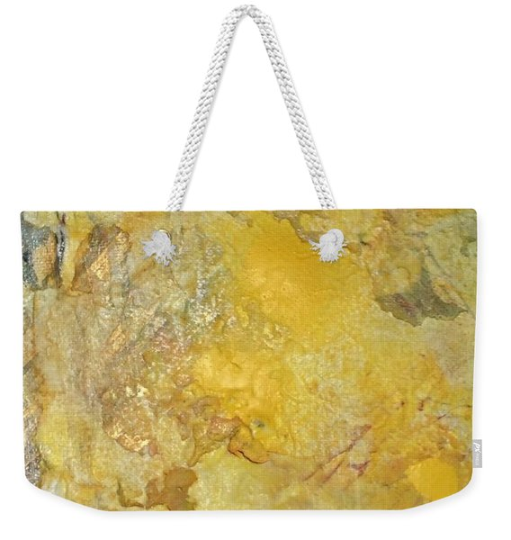 Heavens In Flux Weekender Tote Bag