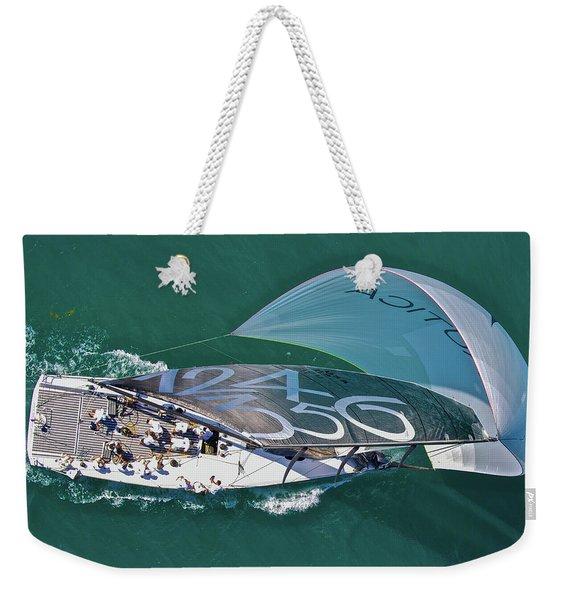 Heavy Weekender Tote Bag