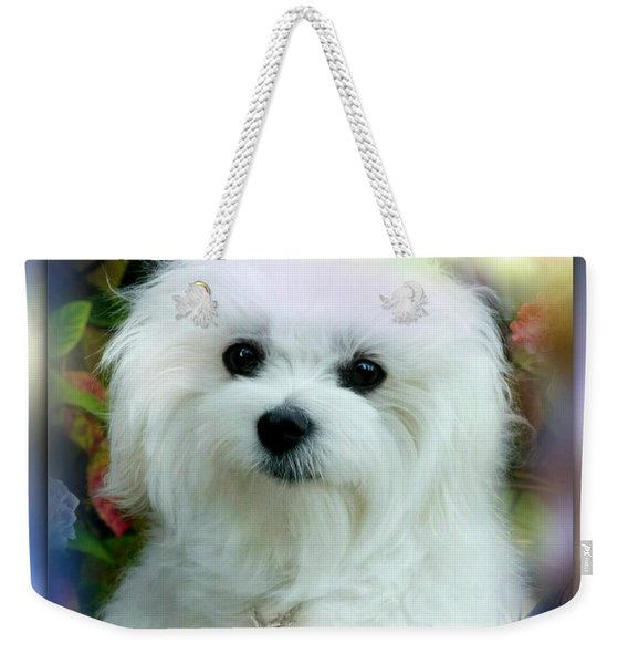 Hermes The Maltese 01 Weekender Tote Bag