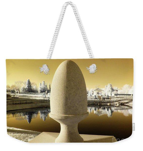 Hershey Park Gardens Weekender Tote Bag