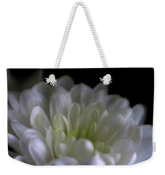 Hidden Heart Weekender Tote Bag