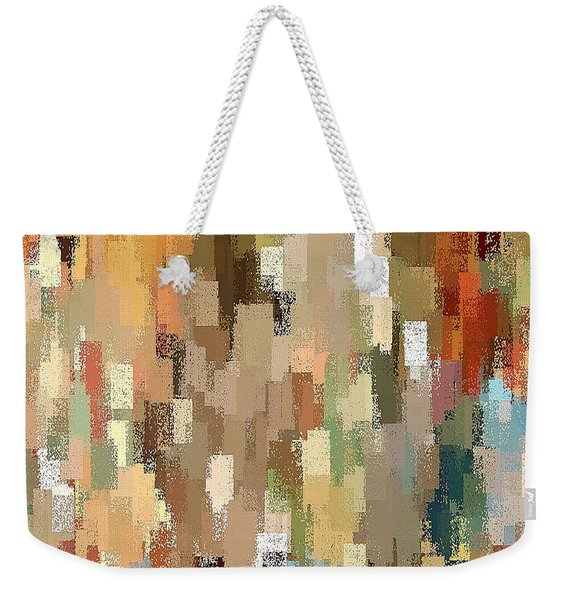 High Desert Living Weekender Tote Bag