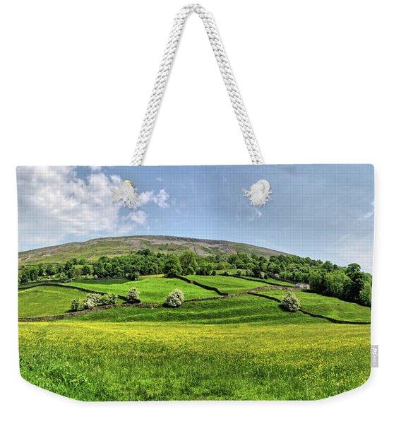High Fremington Weekender Tote Bag