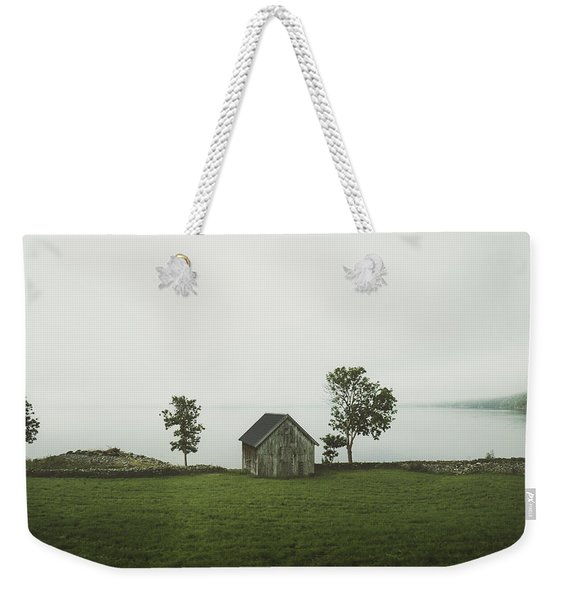 Holding On To Memories Weekender Tote Bag