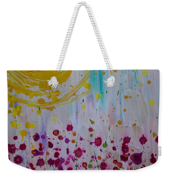 Hollynation Weekender Tote Bag