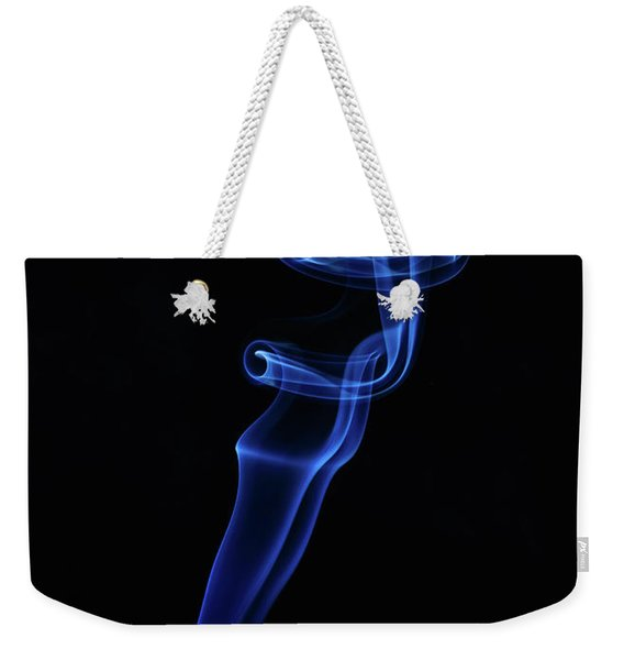 Holy Smoke Weekender Tote Bag